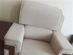 布艺沙发床垫免拆清洗皮沙发床头保养换面重包