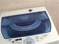 二手小天鹅全自动洗衣机,6.2kg,八成新!出售!联系方式同微信:15091044947