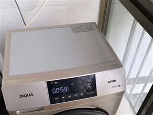 洗衣机维修安装