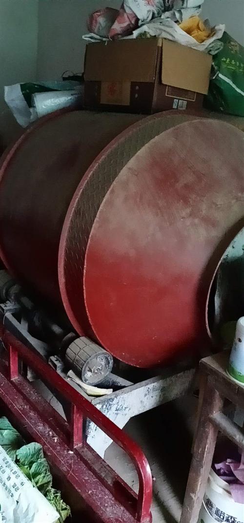 三相电砂浆绞拌机