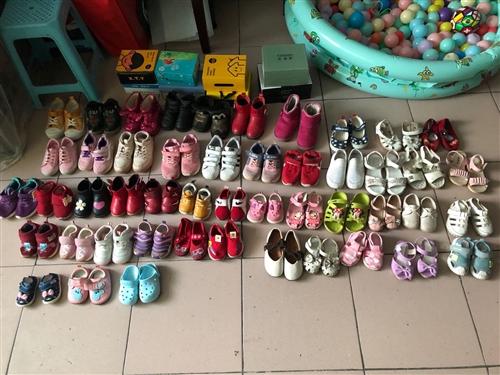 最小号,到33码女童鞋,给钱就卖