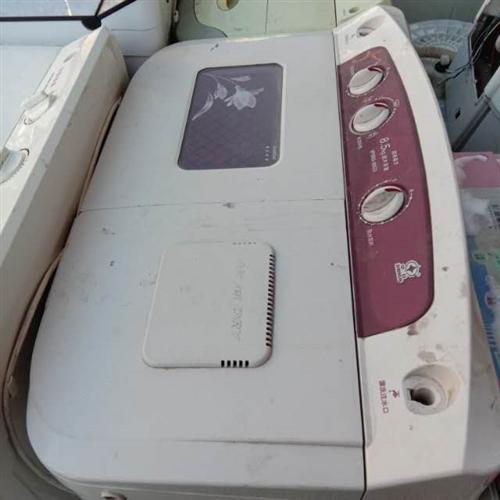 常年销售二手洗衣机,专业修理各种炉灶