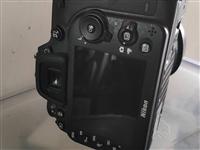 相机尼康7100,镜头适马851.4和腾龙351.8,使用了一年,99成新,带原装电池和充电器,因很...