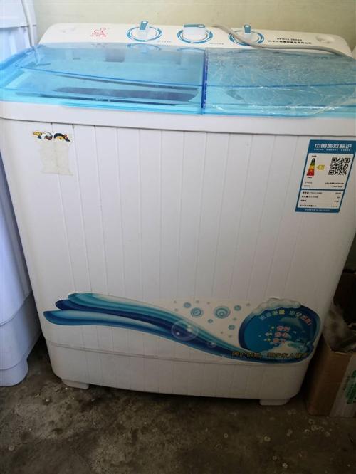 买来一年不到给宝宝专门洗衣服的,现在要搬家便宜处理,98成新同城自提