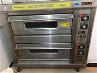 因改变经营项目、低价出售双层烤箱?醒发箱(均为九成新)看上设备价格面议