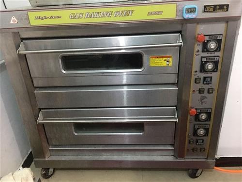 因改變經營項目、低價出售雙層烤箱?醒發箱(均為九成新)看上設備價格面議