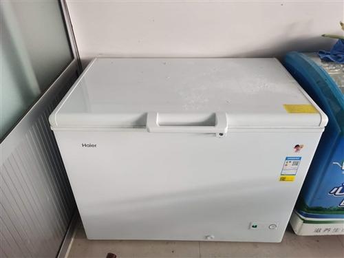 海尔冰箱9成新以上