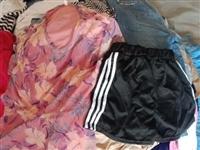 大量回收衣服,鞋子,包包,床单被罩,毛绒玩具,枕头棉,被子棉及库存积压货。要求(不脏;不破;不烂)可...
