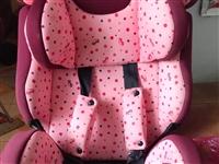 兒童安全座椅,當時買的時候800多,現在用不著了,看有沒有人需要。挺新的沒有破損處。