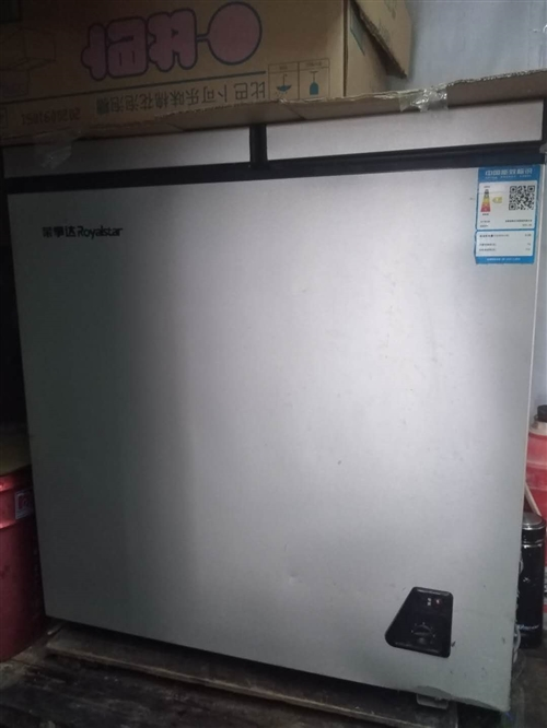 荣事达小冰柜,双温,家用商用都行,买了一年,因没地方放,处理了,自贡富顺自提