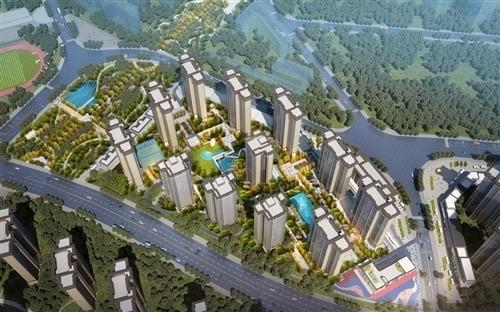 镇雄晟锦房地产开发有限公司