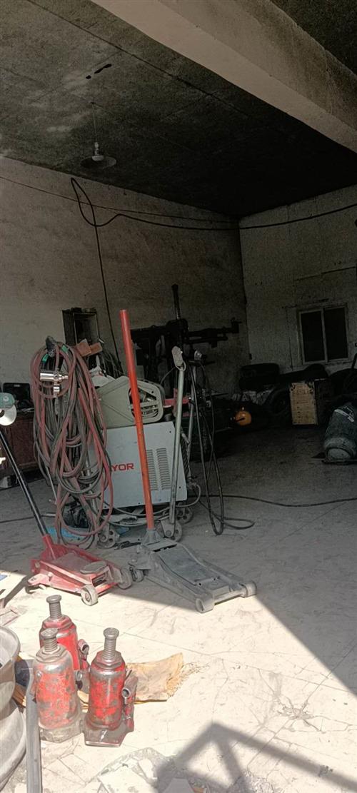 电焊铺低价转让