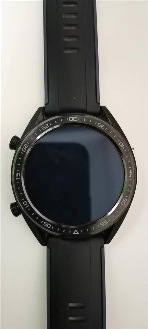 華為GT2手表,底價出,戴了一周,擱置兩個月,需要的聯系,18093700750微信