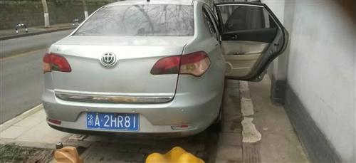 此车出售,因急需用钱低价转让