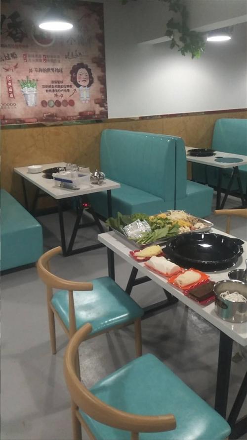 饭店沙发桌子一百元一个要的速度