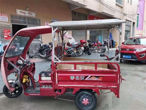 绿源电动三轮车低价出售   15972400989