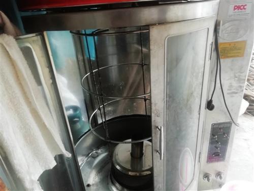 烤鸭炉,九成新