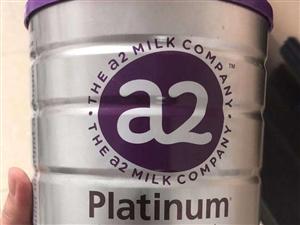 澳洲版a2奶粉一段 适合0~6个月宝宝 我买的时候205一罐 现在剩的多余的 一罐2021....