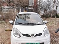 出售:私家電動轎車一輛,北京羿風,19年入手純電動(可裝油箱),平時用于上下班開,因換車,現低價處理...