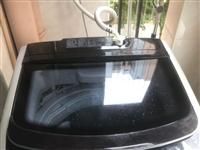出售自家用的小天鹅全自动波轮洗衣机 现搬家用不到 喜欢的私聊15595892512