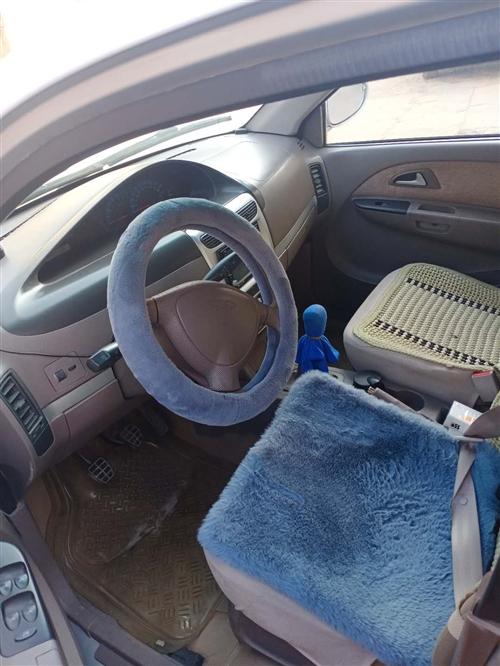 出售此车,2010年奇瑞,车况良好,个人一手车