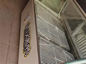 二手直冷保险柜 大理石面板