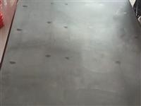 不锈钢桌子,长方形