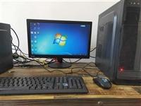 求购 、 二手台式电脑求购  二手台式电脑