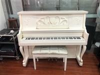 琴行自用钢琴,6800元处理,原价两万多,品牌Sonia。也可以来河婆飞越琴行试听音色