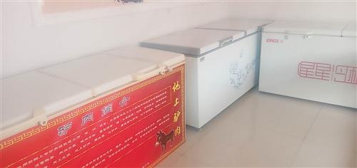 出售个人一手熟食保鲜柜两台:一台长2.5米 一台长2米 宽度都是90厘米!另出售一台容声品牌750升...