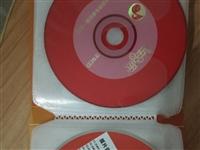崭新汽车音乐碟片共6片,便宜出售,价格12元。