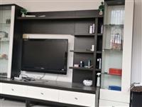 影視柜,半新,質量保證不壞,隨時可用。