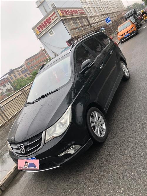 2015年宝骏730手动挡