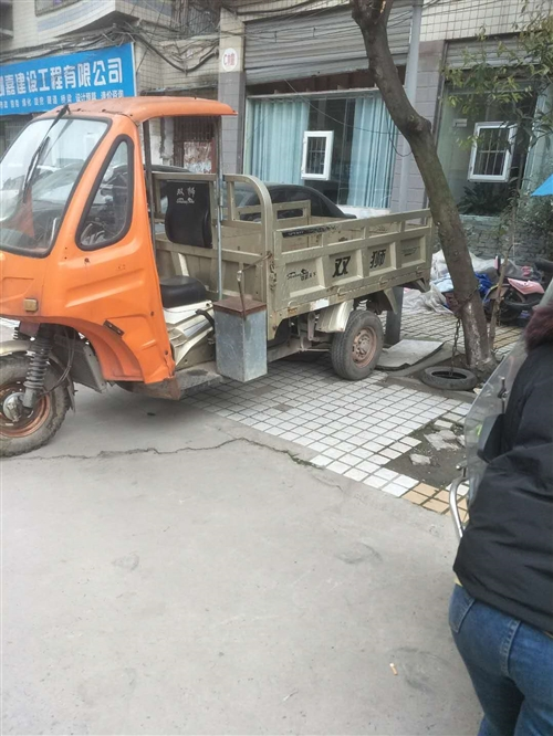 本人有一台双师三轮车,现在在外地打工用不上,想把他卖掉,车上很好骑得少17年买成一万多,现在便宜处理