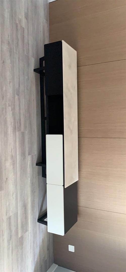 9.9新的茶几、电视柜、餐桌、四把餐椅一套出售 仅组装未使用 因装修前订好的家具与现在装修风格不搭 ...