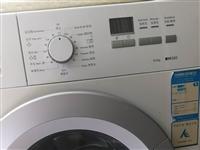 西门子滚筒洗衣机出售