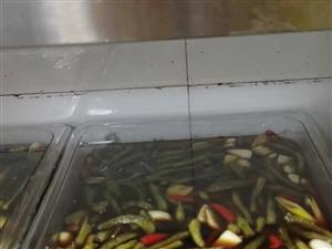 玉门老城电力局楼下开心串串香火锅店