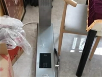 雷哲熱水器,**,買時2980有發票。因老房子電壓不夠用現1200處理。