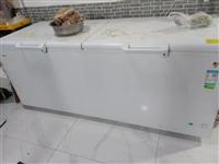 海尔冰柜澳柯玛冰柜两个一起卖