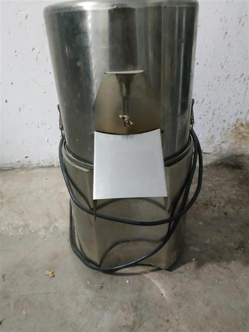 店不开了,一个绞馅机和32的高压锅,便宜处理,需要的联系
