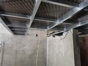 吊铺,隔断,这种小钢结构
