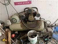 0.9排氣量,0到8個壓只要1分20秒,7.5千瓦純銅電機,180升儲氣罐,