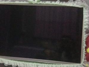 TCL智能电视,闲置,700元出,买的1300元