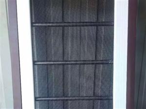 伟亨铝木窗