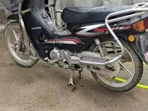 摩托车本田