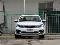 吉利汽車吉利新帝豪一臺,2020款1.5L手動向上版,白色,行駛一萬公里,一年的準新車,車況和新車差...