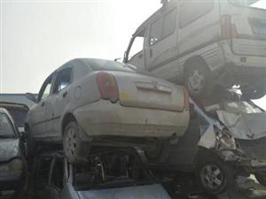 回收各种报废车辆,办理全国报废车续大众