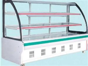 1.8米冷藏柜,去年买的,用了两个月,质量优,9.5成新,诚意买的电话15861867847