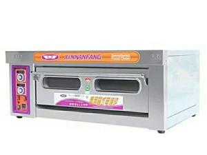 出售二手9成新商用�烤箱一�_,功率7kw,尺寸1350×955×560微信13935093127