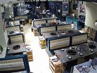 火锅店餐桌、空调、厨房设备等低价出售